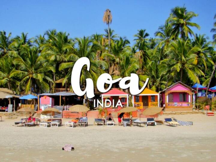 Beaches in North Goa for Nightlife